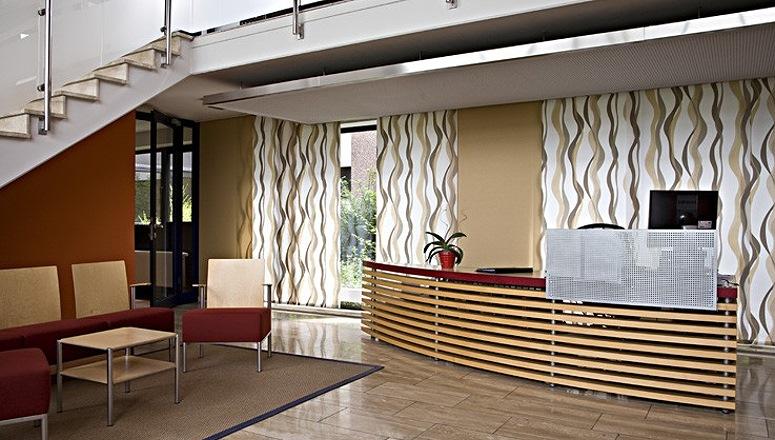 raum design leyboldt blieskastel fl chenvorhang. Black Bedroom Furniture Sets. Home Design Ideas
